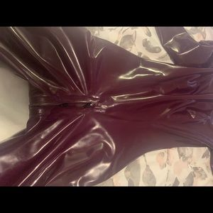 mad duck designs Intimates & Sleepwear - Latex catsuit made by mad dick designs in austria